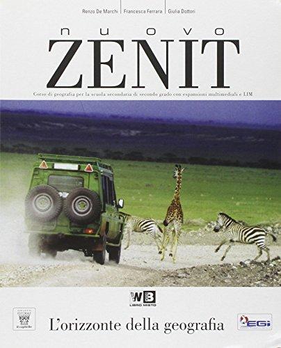 Zenit. Per le Scuole superiori. Con espansione online