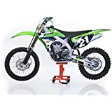 ConStands Bequille Moto Cross Mover orange KTM 125 EXC