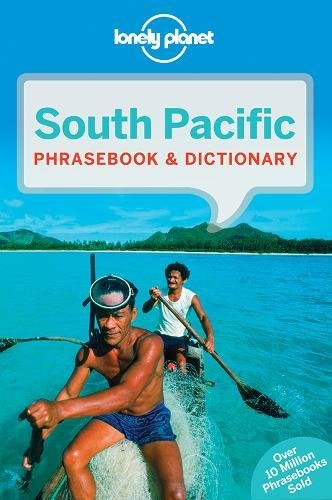 Descargar Libro South Pacific Phrasebook & dictionary de Lonely Planet