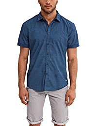 edc by Esprit 047cc2f009, Chemise Casual Homme