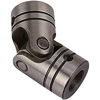 WEONE 4000rpm 12 x 12mm Diametro OD23 L52 sterzo in acciaio universale comune motore accoppiamento a vite d