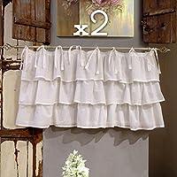 suchergebnis auf f r gardine mit r schen 2 k che haushalt wohnen. Black Bedroom Furniture Sets. Home Design Ideas