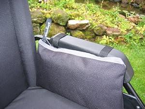 Knightsbridge Wheelchair Bag