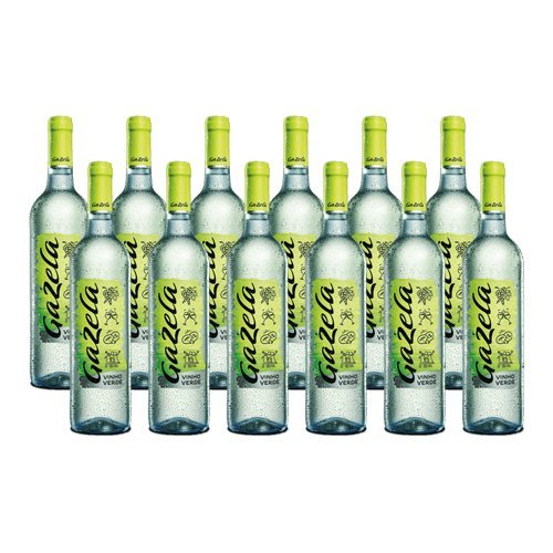 Gazela - Vino Verde- 12 Botellas