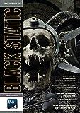 Black Static #56 (January-February 2017): Dark Fiction and Film (Black Static Magazine)