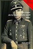 SS Hans kruger de la leibstandarte Adolf Hitler**édition spéciale**