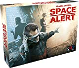Czech Games Edition CGE00005 Nein Space Alert, Spiel