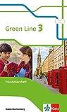 Green Line 3. Ausgabe Baden-Württemberg: Vokabellernheft Klasse 7 (Green Line. Ausgabe für Baden-Württemberg ab 2016) -
