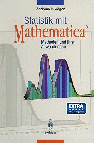 Statistik mit Mathematica: Methoden und ihre Anwendungen