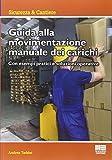 Guida alla movimentazione manuale dei carichi