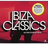 Kontor Pres.Ibiza Classics [Import allemand]