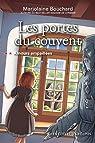 Les portes du couvent, tome 2 : Amours empaillées par Bouchard