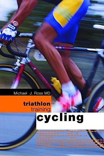 Triathlon Training Cycling por Lynda Wallenfels