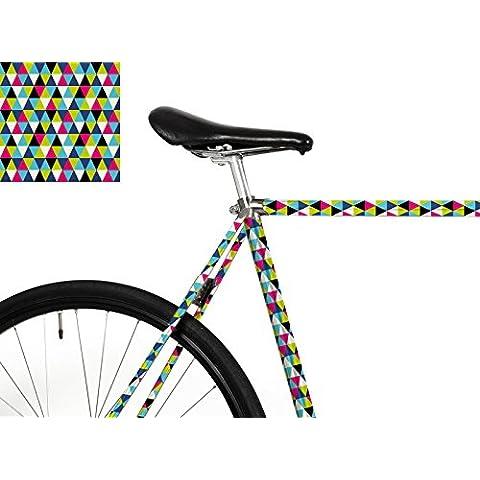 'mooxi Bike Pellicola per bicicletta