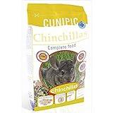 Cunipic chinchilla comida para chinchilla