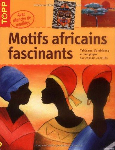 Motifs africains fascinants