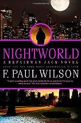 Nightworld (Repairman Jack Novels) by F. Paul Wilson (2012-05-22)
