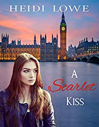 A Scarlet Kiss (English Edition)