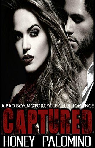 Captured: A Bad Boy Biker Romance (English Edition) -