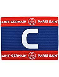PSG Captains Armband - Navy/Red - One Size