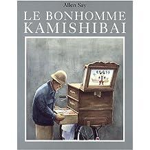 Le bonhomme Kamishibai