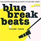 Blue Break Beats 3
