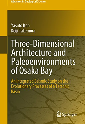 Three-Dimensional Architecture and Paleoenvironments of Osaka Bay: An Integrated Seismic Study on the Evolutionary Processes of a Tectonic Basin (Advances in Geological Science)