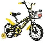 QQB &Carrello pieghevole Bicicletta per bambini Bicicletta per bambini Carrozzina per bambini, Neonato, Bambino ( Size : D )