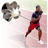 Switty Power Chute Speed Training - Zapatillas de Entrenamiento de Resistencia para Paracaídas