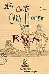 Cada Homem é uma Raça (Portuguese Edition)