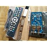 DVBSky T982 PCIe Karte (Low Profile) mit 2x DVB-T2 / DVB-C Tuner (Dual Twin Tuner)