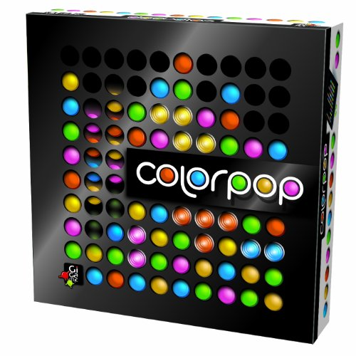 Gigamic Color Pop Game, Multi Color