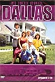 Dallas - Staffel  2 - Episoden 17-20
