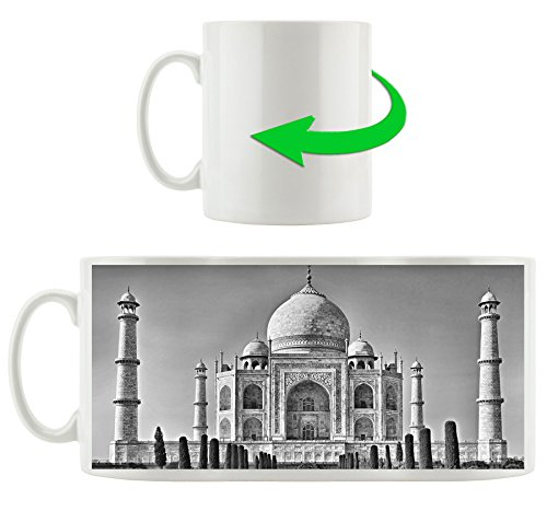 monocrome-mighty-taj-mahal-motif-cup-in-white-ceramic-300ml-great-gift-idea-for-any-occasion-your-ne