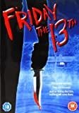 Friday the 13th [Reino Unido] [DVD]