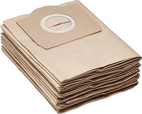 Preisvergleich Produktbild Papierfiltertüten STAUBTUETEN 6.959-130