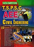 TSPSC Assistant Executive Engineers ( AEE )- CIVIL ENGINEERING [ ENGLISH MEDIUM ]