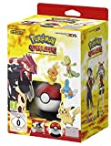 Pokémon Omega Rubí + Pokéball + Poster