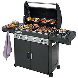 Campingaz 4Series Classic LS dark-Barbecue à gaz