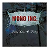 Pain,Love & Poetry (Collector's Cut) - Mono Inc.