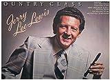 JERRY LEE LEWIS country class MERCURY 1109 (LP vinyl record)