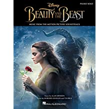 Beauty And The Beast -For Piano Solo-: Buch für Klavier