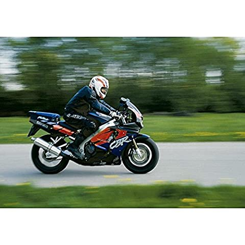 MOTORRAD-ALARMANLAGEN-BAUSATZ