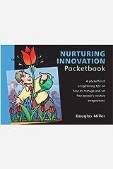 Nurturing Innovation Pocketbook Paperback