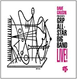 GRP All-Star Big Band Live!