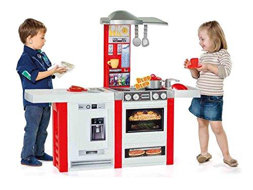 MOLTO- Master Kitchen Electronic Cocina Infantil