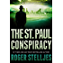 The St. Paul Conspiracy: A compelling crime thriller (Mac McRyan Mystery Series) (English Edition)