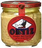 Conservas Ortiz Bonito del Norte Weißer Thunfisch in Olivenöl, 1er Pack (1 x 270 g)