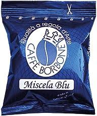 Caffè Borbone Capsule Miscela Blu - Confezione da 100 Pezzi