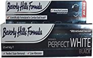 Beverly Hills Formula Perfect White Black Toothpaste 125ML